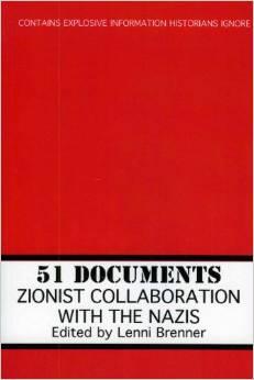 51 Documents Lenni Brenner