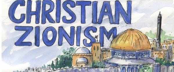 Christian Zionism 3