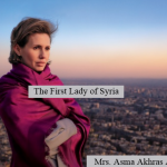 Meet the First Lady of Syria – You won't believe her background! Why are we attacking Syria?