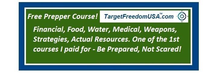 Prepper course Page Image