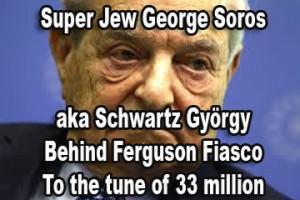 Jew George Soros