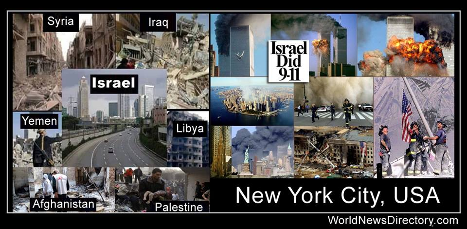 israel-did-911-iraq-syria-libya