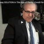 Kavanaugh Hearings and Money Solution for This Age of Plenty – Condit for Congress 9-30-18